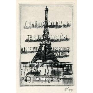 Eiffelka, opus 294