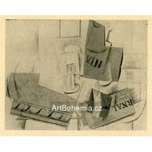 Le Paquet de tabac (1914)