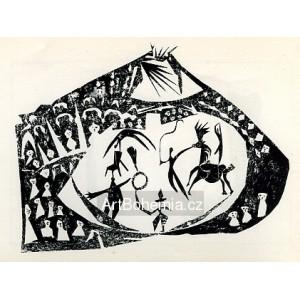 Le Cirque (The Circus) (23.12.1945)