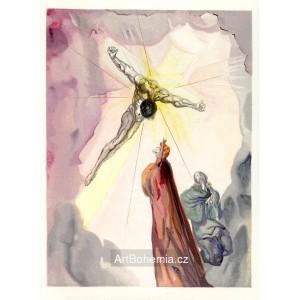 Apparition du Christ (Le Paradis: Chant 14), opus 1119