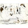 Peintre au travail (1955) - Le mystère Picasso