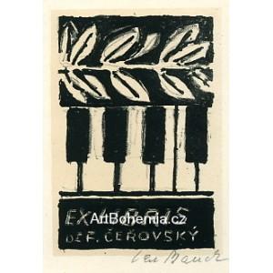 Klaviatura se snítkou