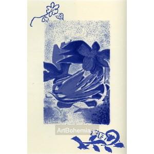 Les Paroles transparentes (1955), opus 44