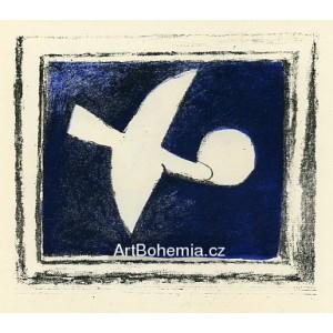 Astre et oiseau I (1958), opus 58