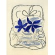 Les Deux iris bleus - Lettera amorosa (1963), opus 133