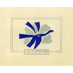 Le Ciel bleu (1962), opus 142