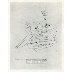 Auslöschendes Licht (Blowing Out a Candle) (1919)