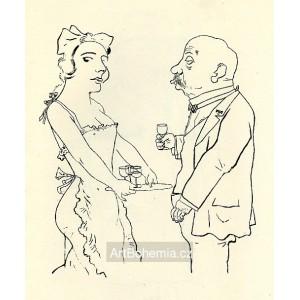 Anmut und Würde (1922)