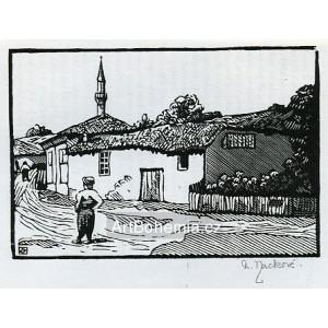 Džamie v Ruščuku III