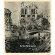 Notre-Dame Pavoisée (1908)