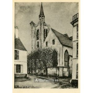 Église (1912)