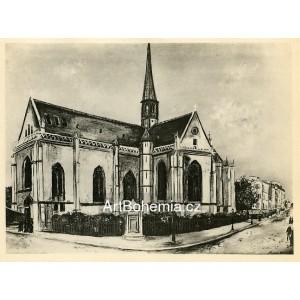 Église de Boulogne (1915)