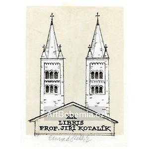 Kostel sv.Jiří