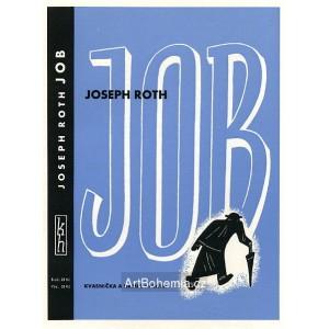 Roth: Job - obálka