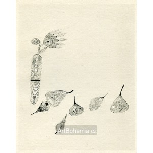 Blume und Früchte (1927)