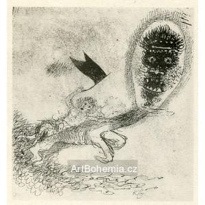 Dämonischer Ritt (1925)