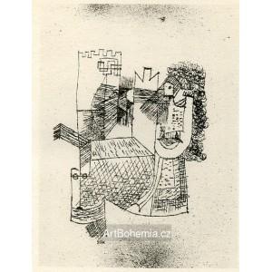 Der Pathetiker (1922)