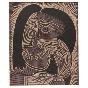 La Femme au collier, opus 928 (24.11.1959)