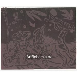 Les Dauseurs au hibou, opus 936 (1959)