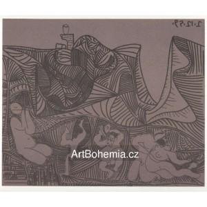 Bacchanale au hibou, opus 938 (2.12.1959)