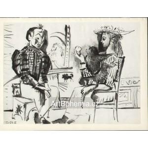 La Comédie Humaine (163) 25.1.1954 IV
