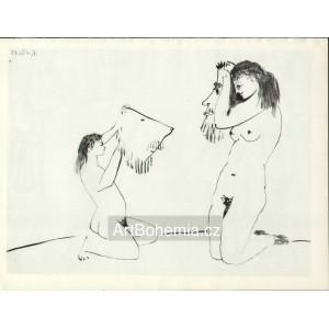 La Comédie Humaine (159) 24.1.1954 IX