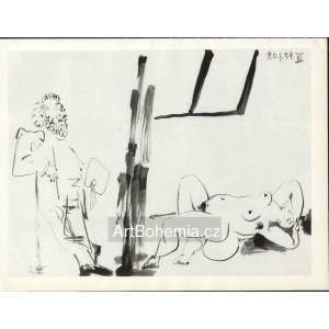 La Comédie Humaine (135) 20.1.1954 VI