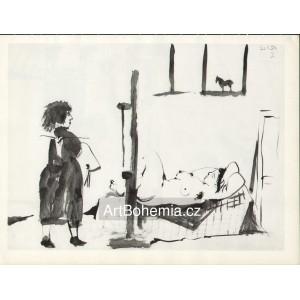 La Comédie Humaine (131) 20.1.1954 II