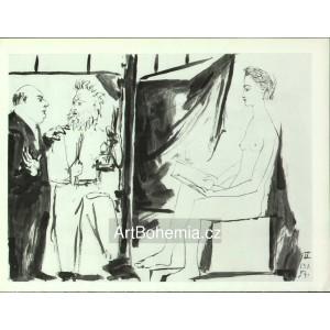 La Comédie Humaine (122) 17.1.1954 IV