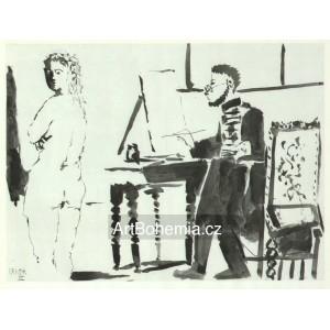 La Comédie Humaine (120) 17.1.1954 II