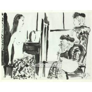 La Comédie Humaine (119) 17.1.1954 I