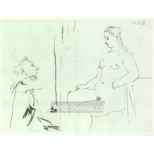 La Comédie Humaine (106) 10.1.1954 IX