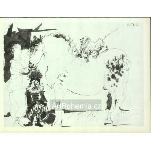 La Comédie Humaine (99) 10.1.1954 II