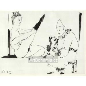 La Comédie Humaine (87) 6.1.1954 X