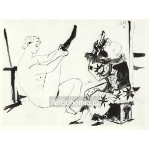 La Comédie Humaine (86) 6.1.1954 IX