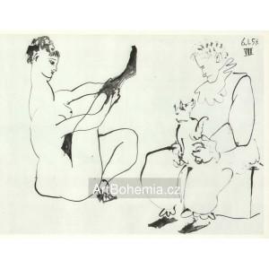 La Comédie Humaine (84) 6.1.1954 VII