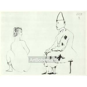 La Comédie Humaine (82) 6.1.1954 V
