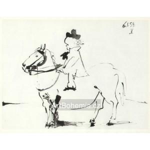 La Comédie Humaine (78) 6.1.1954 II
