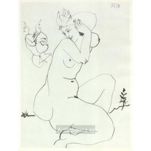 La Comédie Humaine (72) 5.1.1954
