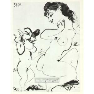 La Comédie Humaine (63) 5.1.1954