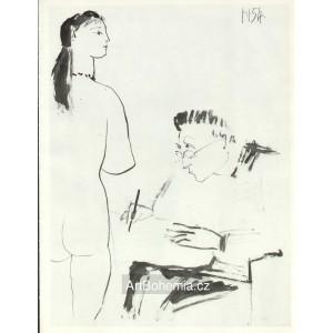 La Comédie Humaine (53) 4.1.1954