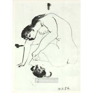 La Comédie Humaine (50) 4.1.1954
