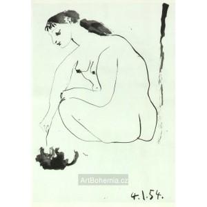 La Comédie Humaine (49) 4.1.1954