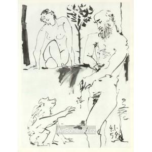 La Comédie Humaine (45) 4.1.1954