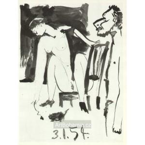 La Comédie Humaine (39) 3.1.1954