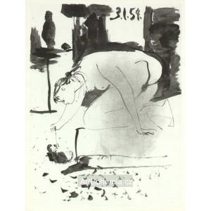 La Comédie Humaine (38) 3.1.1954