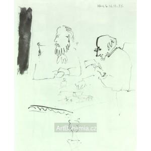 La Comédie Humaine (36) 26.12.1953
