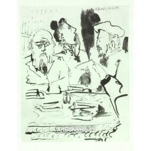 La Comédie Humaine (34) 26.12.1953