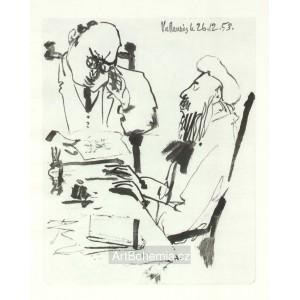 La Comédie Humaine (33) 26.12.1953