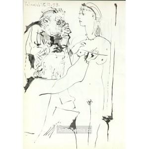La Comédie Humaine (24) 25.12.1953